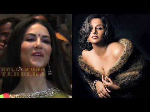 Vidya Balan का जलवा Hot Photoshoot Calendar -2017 || Top 5 Hot News