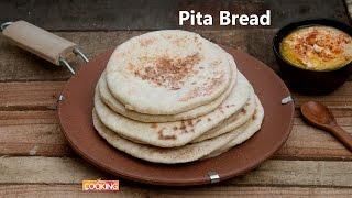 Pita Bread | Ventuno Home Cooking
