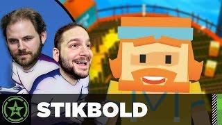 Play Pals - Stikbold