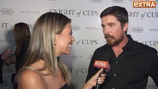 Christian Bale's Batman Costume Advice for Ben Affleck: 'Have a Zipper or Something'