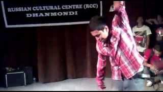 Towfique- ck toff- Rajotto- Live @ RCC- Dhaka