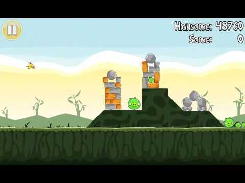 Xxx Mp4 Official Angry Birds 3 Star Walkthrough Theme 2 Levels 6 10 3gp Sex