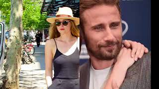 Dakota Johnson New Boyfriend 2017