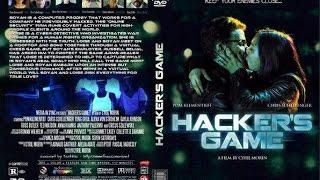 Hacker's Game 2015 (full Movie)
