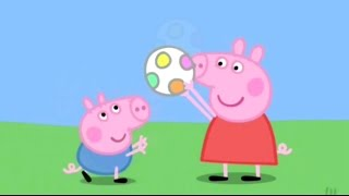 Peppa Pig Season 1 Episodes 27 - 39 Compilation in English