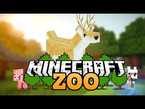 Xxx Mp4 Das Rehgehege Wie Baut Man Einen Zoo In Minecraft Deutsch 3gp Sex