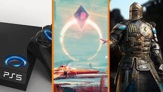 PS5 NEXT YEAR? + No Man's Sky Update Incoming + For Honor Players MISSING - The Know