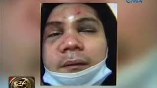 Palitan ng text messages ni Vhong Navarro kina Deniece Cornejo at Cedric Lee, ire-retrieve ng NBI