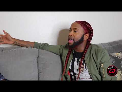 Xxx Mp4 B Slade Talks About His Lexi Show Interview Being BlackListed The Church And His Sexuality 3gp Sex
