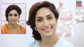 Diwali Hairstyle Tutorial | Indian Festive Hairstyles - POPxo