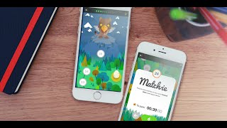 Tappet: adorable pair-finding game for iOS (FREE download)