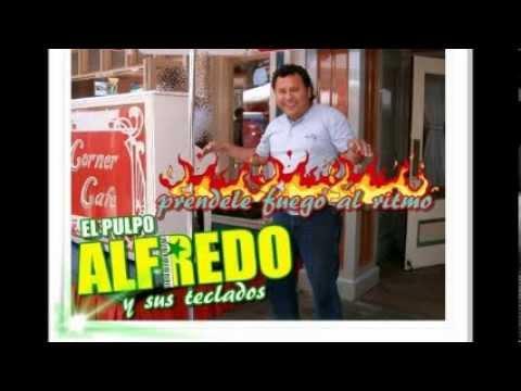 REMIX ALFREDO Y SUS TECLADOS 2 2013 NUEVO
