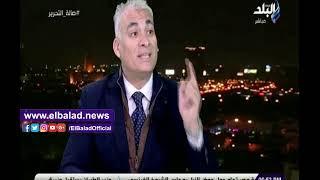 صدي البلد | خبير بترولي: مصر في أقل من عام ونصف ستمتلك 55% من الغاز الموجود في البحر المتوسط