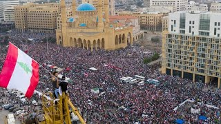 لبنان ينتفض | التغطية المباشرة