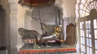 Mehrangarh Fort,Jodhpur-Terry Oldfield ,Treading The Path-Chinmaya Dunster,Gir Forest