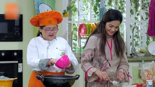 Bawarchi Bachay Ramazan - Season 2 - Episode 29 - 14 June 2018