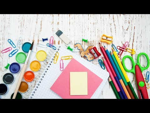 Xxx Mp4 TOP 10 DIY School Supplies You Need To Try 2017 PART 3 3gp Sex