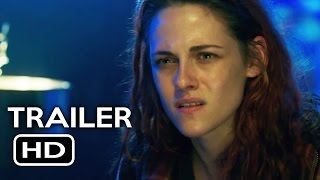 American Ultra Official Trailer #2 (2015) Jesse Eisenberg, Kristen Stewart Comedy Movie HD
