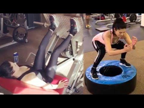 Xxx Mp4 Sunny Leone S Hard Core Workout Video 3gp Sex