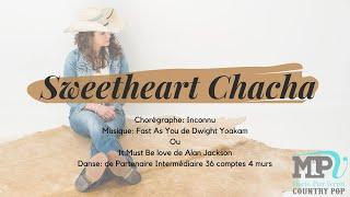 SweetHeart Chacha 22 11 2016