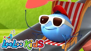 Incy Wincy Spider - THE BEST Songs for Children | LooLoo Kids