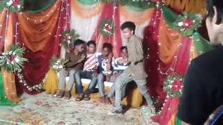 New Bangla Hip Hop Dance Bangla Hip Hop Rap Song