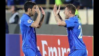 Esteghlal 2-0 Al Rayyan (AFC Champions League 2018: Group Stage)