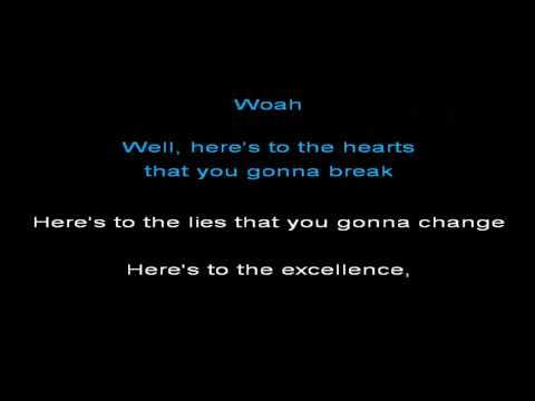 Jason Mraz -  Have It All  (Lyrics)