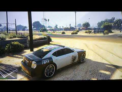 GTA 5 Trevor on duty ep 11