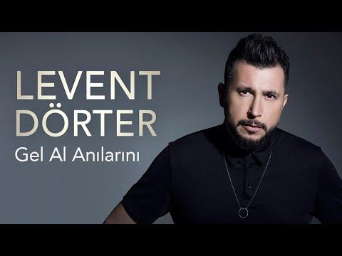 Levent Dörter Gel Al Anılarını Official Video