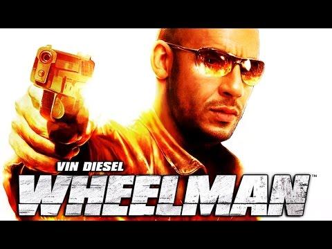 Xxx Mp4 Vin Diesel The Wheelman Cinemáticas Español 3gp Sex