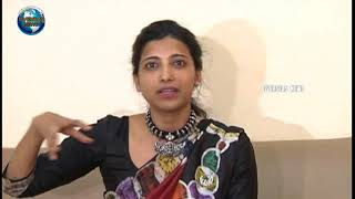 వరంగల్ కలెక్టర్ బంగ్లాలో దెయ్యం ఉంది, కలెక్టర్ ఆమ్రపాలి | Overseas News
