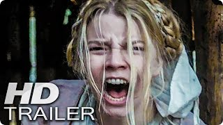 THE WITCH Trailer German Deutsch (2016)