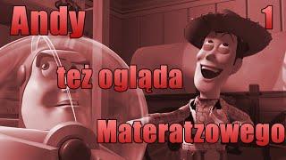 PLYTP: Andy też ogląda Materatzowego
