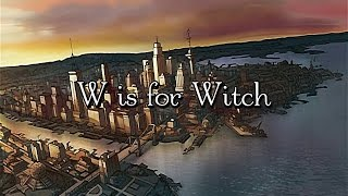 W.I.T.C.H. Season 2 - Episode 23 (W is for Witch)
