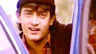 Aaye Ho Meri Zindagi Mein Whistle Tune, Raja Hindustani, Aamir Khan, Karishma Kapoor