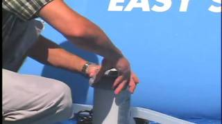 Intex Easy Set Filter pump instructions