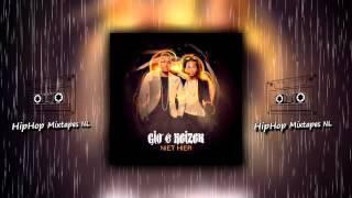 Gio & Keizer - Niet Hier [Audio] (HipHop Mixtapes NL) [Official]