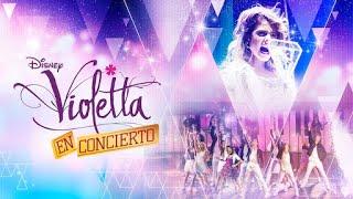 Violetta: La Emoción Del Concerto (HD)