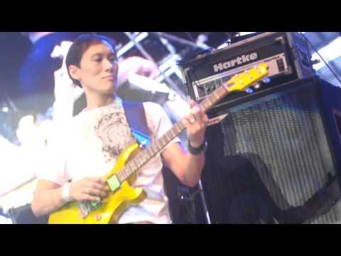 Hope by Ozawa live at Muziklaban