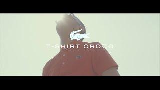 NAPS - T-shirt Croco ( Prod by RjacksProdz ) Clip 2016