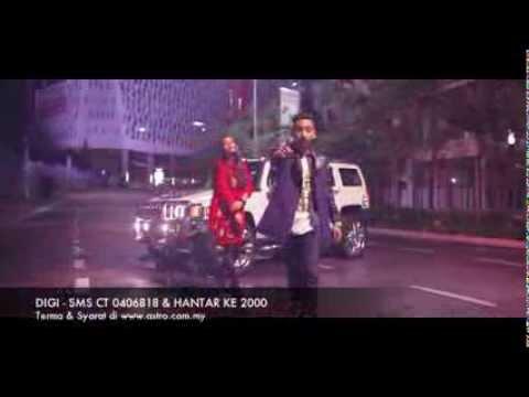 [MTV] Infiniti Cinta - Zizan Razak Feat Kaka