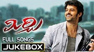 Mirchi Movie Songs Jukebox || Prabhas, Anushka, Richa Gangopadhay