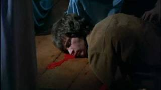 The Return of Count Yorga  - The Trap