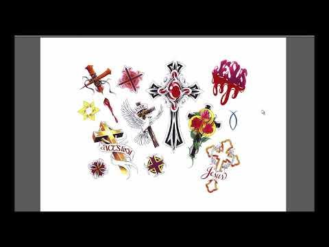 tatuajes religioso diseños para tatuarse