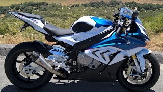 2016 BMW S1000RR Premium - Walkaround and Mod Review
