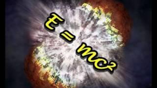 E = mc² | Einstein's Relativity