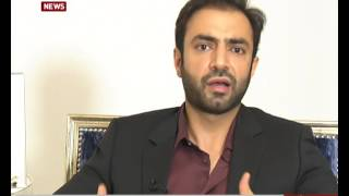 An Interview with Brahumdagh Bugti