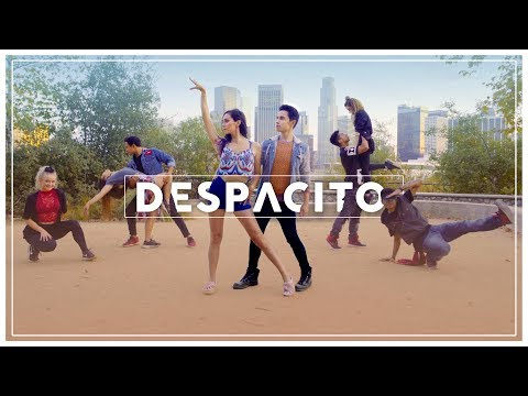 Download DESPACITO - Luis Fonsi & Daddy Yankee - Sam Tsui & Alyson Stoner COVER - Just Dance 2018 On VIMUVI.ME