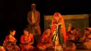 Bau Nach By Silchar Sangeet Vidyalaya